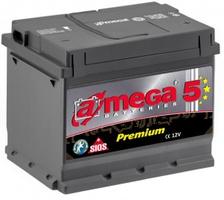 Аккумулятор автомобильный A-mega Premium 65 R