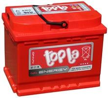 Аккумулятор автомобильный 66  TOPLA Energy R+