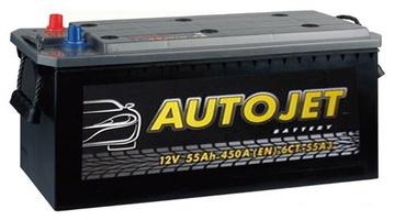 Грузовой аккумулятор AutoJet 190