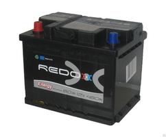 Аккумулятор автомобильный 60 Аh REDOX AutoPart PL